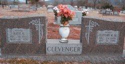 Clifford W. Clevenger, Sr