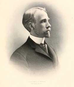 Dr Henry Nelson Snyder