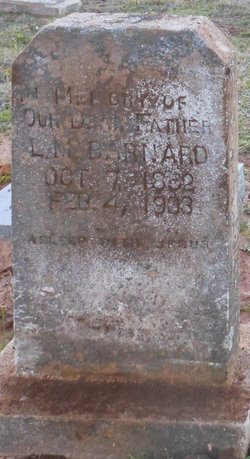 Levi Madison Barnard