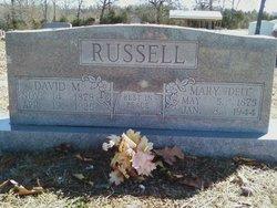 David M Russell