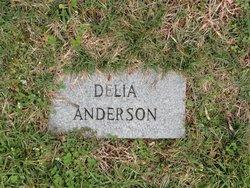 Delia <i>Love</i> Anderson