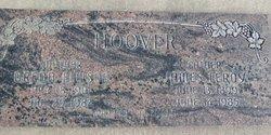 Orena <i>Ellison</i> Hoover