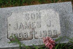 James J Barnes