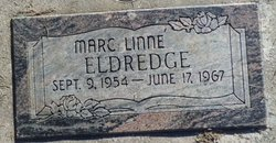 Mark Lenne Eldredge