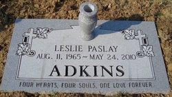 Leslie Renee <i>Paslay</i> Adkins