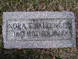 Nora T Ballenger
