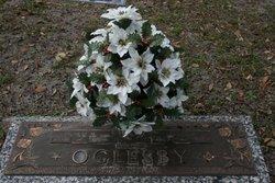 Doris <i>Honor</i> Oglesby