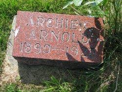 Archie C. Arnold
