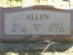 Delta S Allen