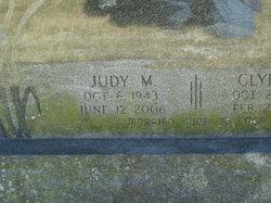 Judy M <i>Parker</i> Briel