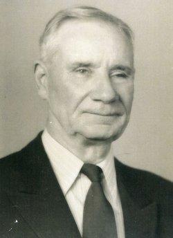 Samuel Sam Alder, Sr