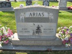 Beatrice Bea <i>Muradanes</i> Arias