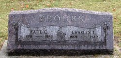 Kate C. <i>Gilbert</i> Brooks