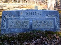 Amelia Phillipina <i>Schoettgen</i> Fleming