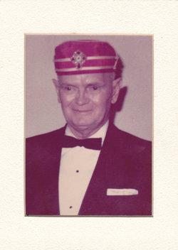 Dorsey Edwin Crawford