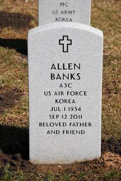 Allen Banks