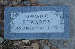 Edward C. Edwards