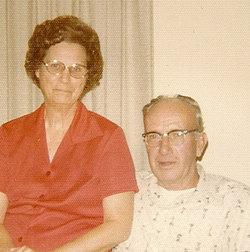 Beulah Ann <i>Johnson</i> Naney