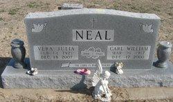 Vera Julia <i>Avery</i> Neal