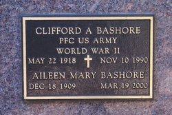 Aileen Mary Bashore