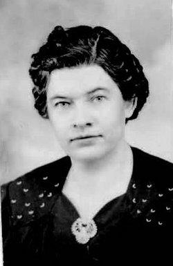 Mildred Elma Bowles