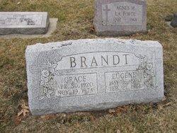 Eugene Brandt