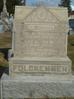 Jacob N. Folckemmer