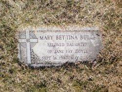 Mary Bettina <i>Doyle</i> Bullen