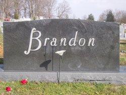 Frances Lady <i>Harris</i> Brandon