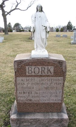 Albert Bork