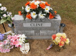 Kenneth Harold Pete Cline