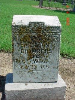 Allen Chambers