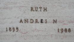 Ruth Andresen