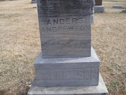 Anders Andrewson
