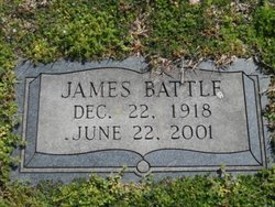 James Battle
