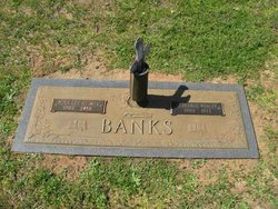 Clarence Wesley Banks