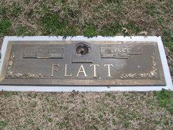 Travis D Flatt
