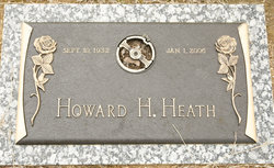 Howard H. Heath