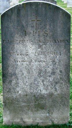 Josephus Schwanden