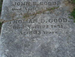 John B Good