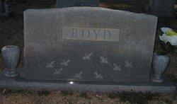 Donna Kaye <i>Clinard</i> Boyd