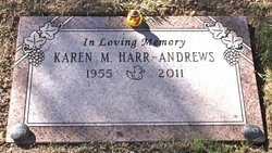 Karen Michelle <i>Harr</i> Andrews