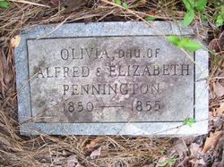 Olivia Pennington