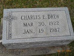 Sgt Charles E. Drew