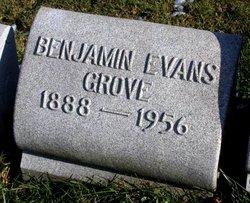 Benjamin Evans Grove
