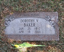 Dorothy Louise <i>Coakley</i> Baker