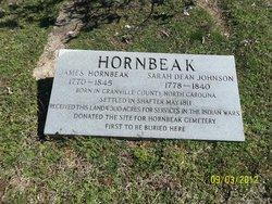 Hornbeak Cemetery