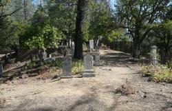 Shasta Catholic Cemetery