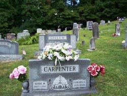 Addie Mae <i>Wilson</i> Carpenter