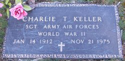 Charlie T. Keller